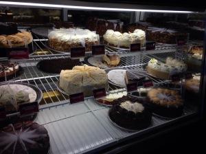 Desserts!