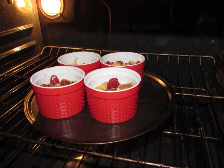 Raspberry Croissant 036
