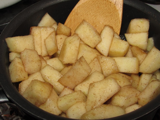 Apple Crisps 148
