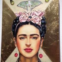 Frida Kahlo: La Flor de la Vida