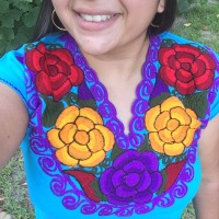 Malu's Mexican Embroidery Clothes & More